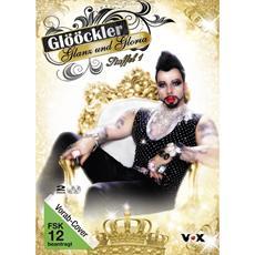 DVD-VÖ   GLÖÖCKLER, GLANZ & GLORIA – Staffel 1