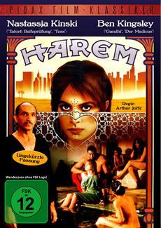 DVD-VÖ | Harem