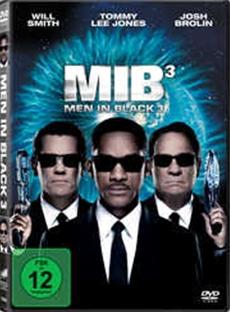 DVD-VÖ | MEN IN BLACK 3
