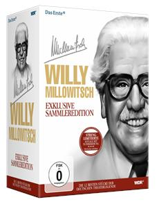 DVD-VÖ | Millowitsch für alle: drei neue DVD-Produkte ab 18. November im Handel