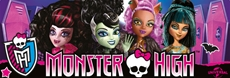 DVD-VÖ   Monster High - Mega Monsterparty auf DVD & Blu-ray!