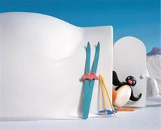 DVD-VÖ | Pingus Südpol-Abenteuer