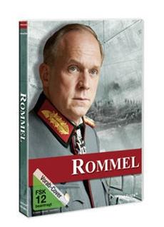 DVD-VÖ   Rommel