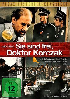 DVD-VÖ | Sie sind frei, Doktor Korczak