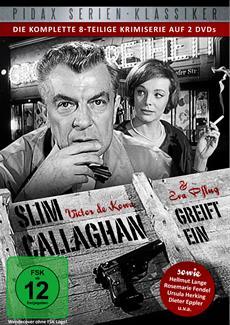 DVD-VÖ | Slim Callaghan greift ein