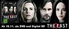 DVD-VÖ   The East: Vergiftet ihr uns - vergiften wir euch!