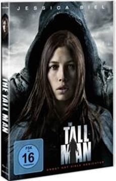 DVD-VÖ   The Tall Man