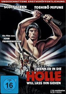 DVD-VÖ | Wenn er in die Hölle will, lass ihn gehen