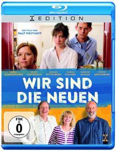 DVD/BD-VÖ | Wir sind die Neuen