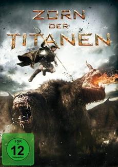 DVD-VÖ | ZORN DER TITANEN