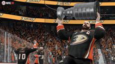 EA SPORTS NHL 16 Prognose: Anaheim Ducks holen Stanley Cup und Presidents Trophy