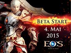 Echo of Soul startet am 4. Mai in die Closed Beta