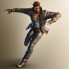 Eddy Gordo für Tekken 7 angekündigt