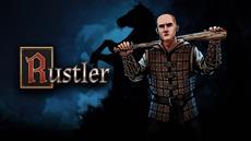 Ein Fest für Verbrecher und Vandalen: Rustler ist jetzt erhältlich