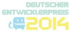 Einreichungsphase für den Deutschen Entwicklerpreis 2014 gestartet
