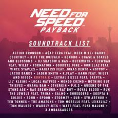 Electronic Arts kündigt Soundtrack zu Need for Speed Payback an