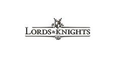 """Erfolgstitel """"Lords & Knights"""" ab heute auch für Android erhältlich"""