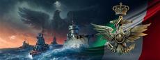 Erste Italienische Kreuzer kommen in den World of Warships Early Access
