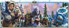 Es weihnachtet sehr: Winter-Events bei InnoGames