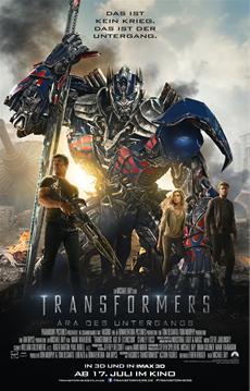 Europapremiere in Berlin: Die Transformers-Stars erobern die Hauptstadt!