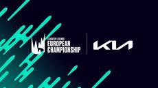 Europas E-Sports-Topliga geht mit Kia in die neue Saison