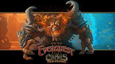 """EverQuest 2: """"Chaos Descending""""-Erweiterung ist erschienen!"""