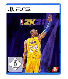 Everything is Game: Die n&auml;chste Generation von NBA<sup>&reg;</sup> 2K21 ist jetzt weltweit erh&auml;ltlich