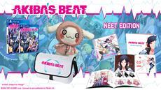 Exklusive Rice Digital NEET EDITION von Akiba's Beat enthüllt
