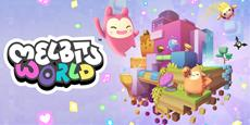 Face the cutest challenge together in Melbits World on Nintendo Switch!