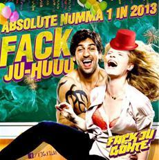 Fack Ju-huuu! FACK JU GÖHTE ist der erfolgreichste Film des Jahres