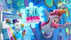 Fall Guys Season 3 eröffnet heute das Winter-Wunderland