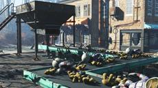 Fallout 4: Erweiterung Contraptions ab sofort verfügbar