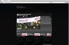 """famefabrik und eleven media setzen erfolgreich Live-Show """"KONAMI OnAir"""" auf der gamescom 2012 um"""