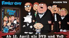 Family Guy: Giggity Giggity Goo!