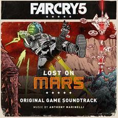 Far Cry 5: Lost on Mars jetzt erhältlich