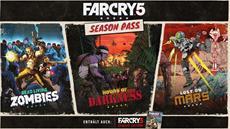 Far Cry 5 | Ubisoft gibt Season Pass-Details bekannt