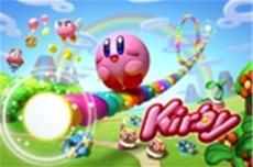 Farbenfrohe Knete-Helden retten Dream Land in Kirby und der Regenbogen-Pinsel