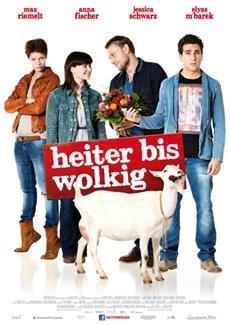 Feature | Die Stars aus HEITER BIS WOLKIG