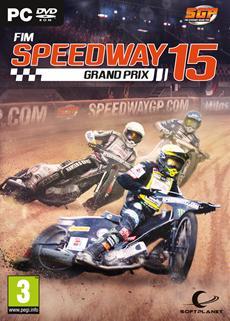 FIM Speedway Grand Prix 15 ab sofort erhältlich