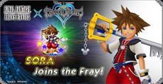 Final Fantasy Brave Exvius - Kooperation mit Kingdom Hearts