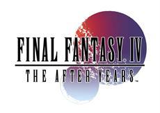 FINAL FANTASY IV: THE AFTER YEARS - Überarbeiteter Klassiker jetzt