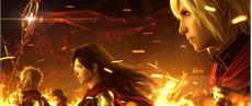 Neues Bildmaterial zu Final Fantasy TYPE-0 HD und Final Fantasy XV
