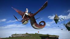 Final Fantasy XIV - Neues Bildmaterial für Update 3.1 veröffentlicht