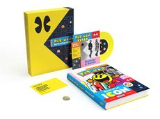 First-Ever Official History Book on PAC-MAN Now Available For Pre-Order