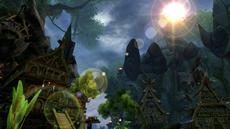 Forsaken World: War of Shadows – Veröffentlichungsdatum, neue Trailer und Screenshots