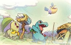 """""""Pokémon-Retterteam"""" mit erfolgreicher Mission in Switch-Charts"""