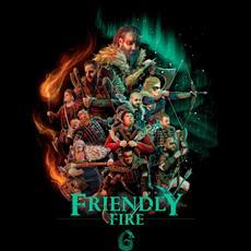 Friendly Fire 6: Der erfolgreiche Charity-Stream startet am 05. Dezember