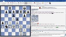 Fritz 17 und die 1. Deutsche Schach-Internetmeisterschaft