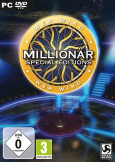 Für alle Nachwuchs-Rätselrater! Wer wird Junior-Millionär? Special Edition