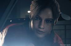 Games-Charts: Resident Evil 2 schockt die Konkurrenz